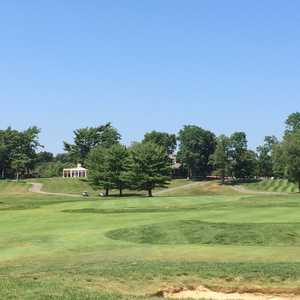 Stonebridge Golf Links & CC