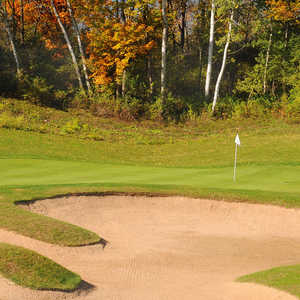 Sandstone Hollow GC at Turning Stone