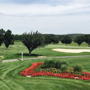 Cherry Creek Golf - The Links