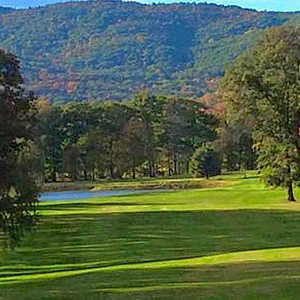 New Paltz GC: #6