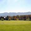 A view of green #10 at Sunny Hill Resort & Golf Course