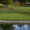 A view of green #17 at Ballston Spa Country Club