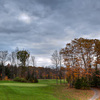 A view of green #1 at Canajoharie Country Club