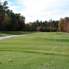 A view from the 15th tee at Saratoga Lake Golf Club