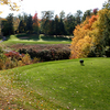 A view from tee #17 at Saratoga Lake Golf Club