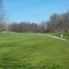 A view of a fairway at Radisson Greens Golf Course