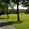 A view of hole #10 at Massena Country Club
