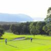 View from Garrisson Golf Club
