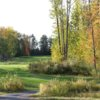 A view of a tee at Rogues Roost Golf & Country Club