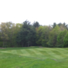 A view from Brunswick Greens Golf Course