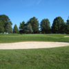 A view from Eisenhower Park Golf Course