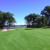 A view from fairway #13 at Village Club of Sands Point