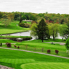 A splendid view from Westchester Country Club