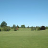 A view from the 4th tee at Camillus Country Club