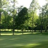 A view from Millstone Golf Course