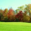 A fall view from Apple Creek Country Club