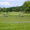 A view from Hiland Park Country Club
