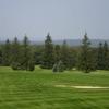 Fairway and green at Tennanah Lake Golf & Tennis Club