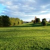 View from the 6th tee box at Birchwood at Spring Lake Golf Club