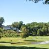 A sunny day view from Lockport Town & Country Club