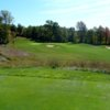 A view from Gowanda Country Club