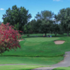 A view from Webster Golf Club
