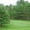A view of a green at Rolling Hills Country Club