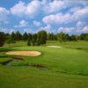 Lower at Peek'n Peak Golf Course