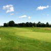 A view of a green at Livingston Country Club