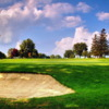 A view of the 1st hole at Livingston Country Club