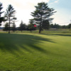 A view from Holland Meadows Golf Course