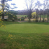 A view of a green at Turtle Creek Golf Course At Garden Cathay