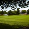 A view from Hamlet Golf & Country Club