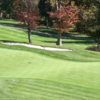 A view of the 2nd hole at Indian Hills Country Club
