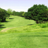 A view from tee #17 at Port Jefferson Country Club from Harbor Hills