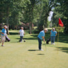 A view of a hole at Leisure Village Golf Course (Leisurelivingrealty)