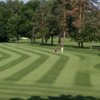 A view of a fairway at Irondequoit Country Club