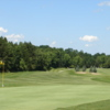 A view of hole #15 at Parkview Fairways