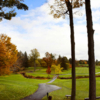 A fall view from Brook-Lea Country Club