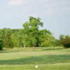 A view from Clifton Springs Country Club