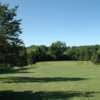 A view from fairway #13 at Camillus Country Club
