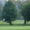 A view of a hole at 18 Hole from Tanner Valley Golf