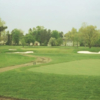 A view from the 8th tee at Country Club of Buffalo