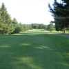 A view from a tee at Powelton Club