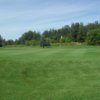 View of the 2nd green at Heron Creek Golf Club