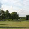 A view from tee #18 at Colonial Ridge Golf