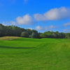 A view of a fairway at South Fork Country Club