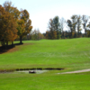 A fall view from Alder Creek Golf Course