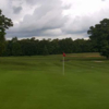 A view of the 9th hole at Carlowden Country Club