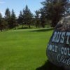 A view of a hole at Rustic Golf & Country Club